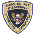 Hinds County Sheriff's Office, MS