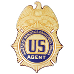 United States Department of Justice - Bureau of Narcotics and Dangerous Drugs, US