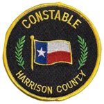 Harrison County Constable's Office - Precinct 4, TX