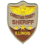 Christian County Sheriff's Office, IL