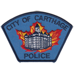Carthage Police Department, MO