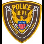 Manito Police Department, IL