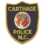 Carthage Police Department, NC