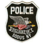 Sodus Police Department, NY