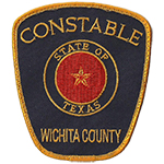 Wichita County Constable's Office - Precinct 1, TX