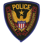 Hollandale Police Department, MS