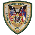 Coahoma County Sheriff's Office, MS