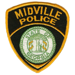 Midville Police Department, GA