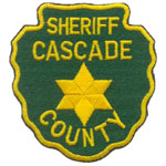 Cascade County Sheriff's Office, MT