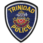 Trinidad Police Department, CO