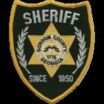 Gordon County Sheriff's Office, GA