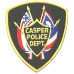 Casper Police Department, WY