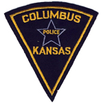 Columbus Police Department, KS