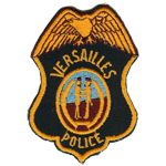Versailles Police Department, KY