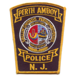 Perth Amboy Police Department, NJ