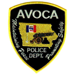 Avoca Police Department, IA