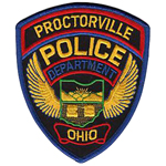 Proctorville Police Department, OH