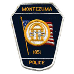 Montezuma Police Department, GA