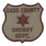 Cass County Sheriff's Department, MI