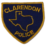 Clarendon Police Department, TX