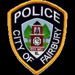 Fairbury Police Department, IL