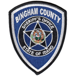 Bingham County Sheriff's Office, ID