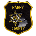 Barry County Sheriff's Office, MI