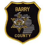 Barry County Sheriff's Office, MI
