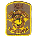 Bibb County Sheriff's Office, AL