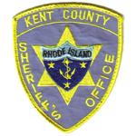 Kent County Sheriff's Office, RI