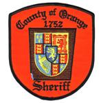 Orange County Sheriff's Office, NC