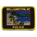 Williamston Police Department, NC