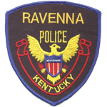 Ravenna Police Department, KY