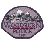 Woodburn Police Department, OR
