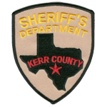 Kerr County Sheriff's Office, TX