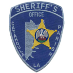 Catahoula Parish Sheriff's Department, LA