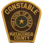 Matagorda County Constable's Office - Precinct 3, TX