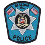 Desloge Police Department, MO