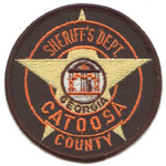 Catoosa County Sheriff's Office, GA
