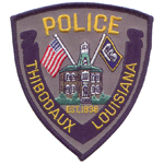 Thibodaux Police Department, LA