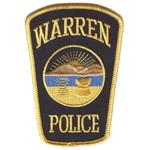 Warren Police Department, OH