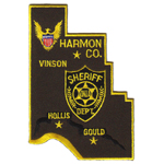 Harmon County Sheriff's Office, OK