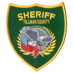 Tillman County Sheriff's Office, OK
