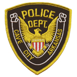 Cave City Police Department, AR