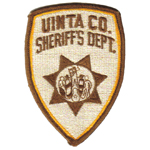 Uinta County Sheriff's Office, WY