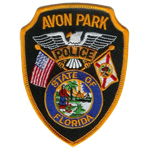 Avon Park Police Department, FL