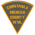 Mercer County Constable's Office, WV