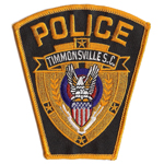 Timmonsville Police Department, SC