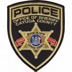 Cayuga County Sheriff's Office, NY