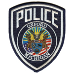 Oxford Village Police Department, MI